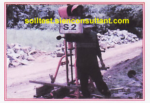 Uji Sondir-CPT Test- Soil Testing-Tes Tanah-Jakarta Bogor Depok Tangerang Bekasi