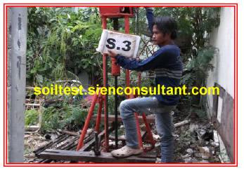 Soil Testing-SondirTest-CPT-